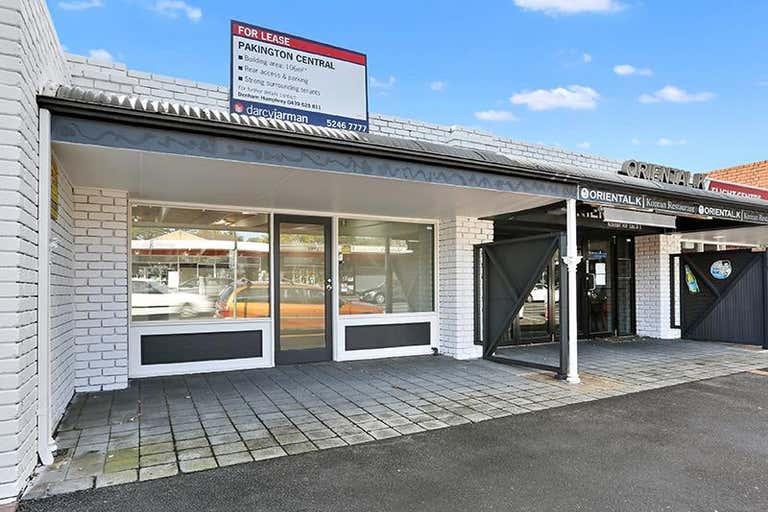 Shop 1, 136 Pakington Street Geelong West VIC 3218 - Image 1