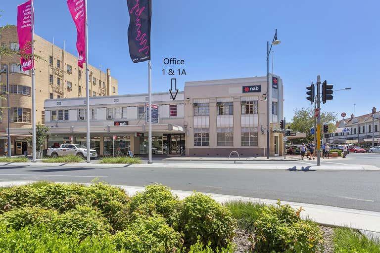Level 1, 1 & 1A/571 Dean Street Albury NSW 2640 - Image 1