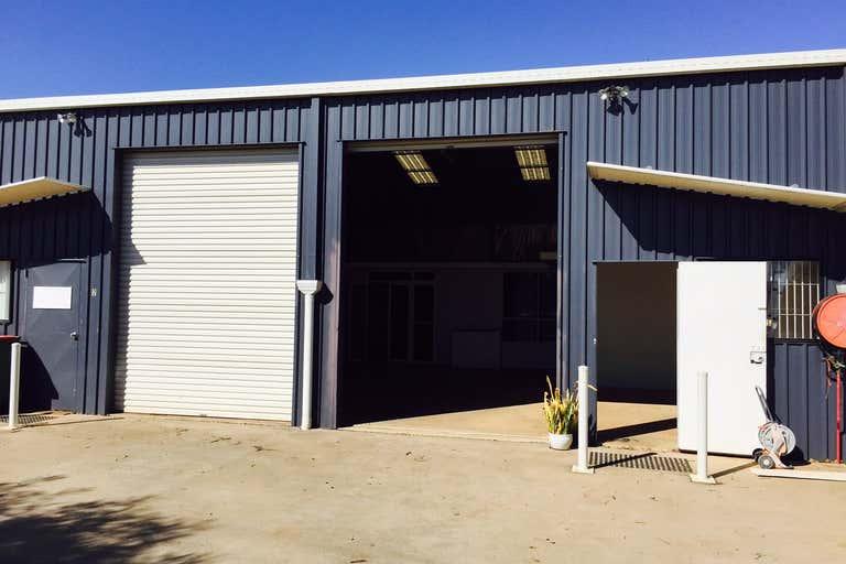 Shed 2, 9 Progress Court Harlaxton QLD 4350 - Image 2