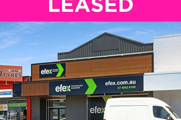 Level 1, 110 Sydney Street Mackay QLD 4740 - Image 1