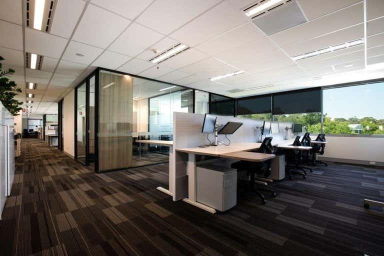 Equinox Business Park; Building 4, 70 Kent Street Deakin ACT 2600 - Image 1