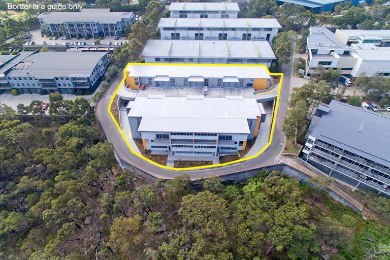 Brand New Warehouse in Belrose - NOW AVAILABLE - Image 4