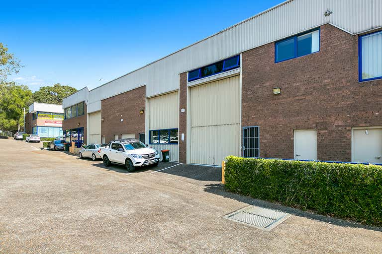 LEASED BY MICHAEL BURGIO 0430 344 700, 20/818 Pittwater Road Brookvale NSW 2100 - Image 2