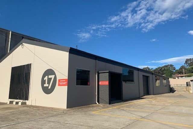 1/17 Daly Street Queanbeyan NSW 2620 - Image 1