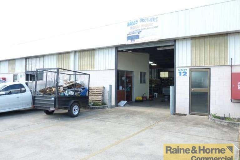 Unit 12, 1440 New Cleveland Road Capalaba West QLD 4157 - Image 3