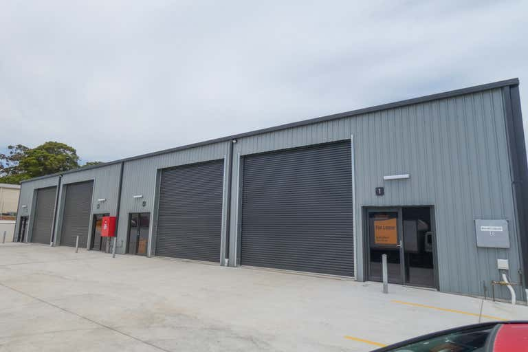 Unit 1 & 2, 22 Acacia Avenue Port Macquarie NSW 2444 - Image 1