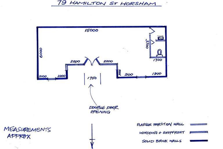 79 Hamilton Horsham VIC 3400 - Image 3
