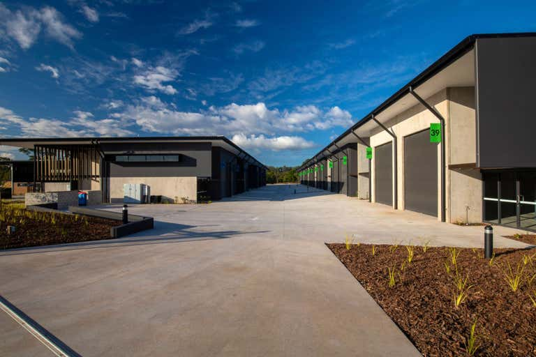 Cooroy Business Park, 5 Taylor Court Cooroy QLD 4563 - Image 1