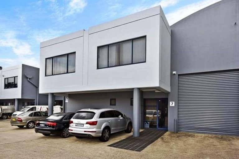 4/10-14 Lilian Fowler Place Marrickville NSW 2204 - Image 1