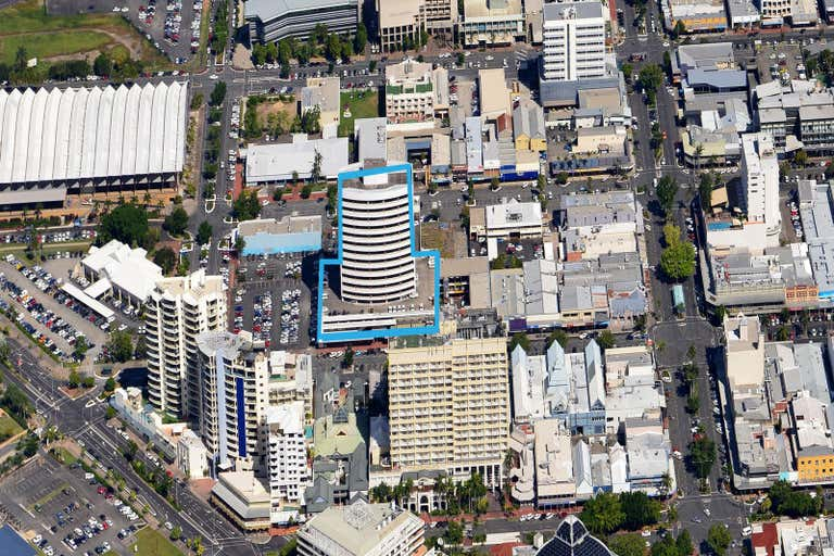 Level 1, 15 Lake Street Cairns City QLD 4870 - Image 1