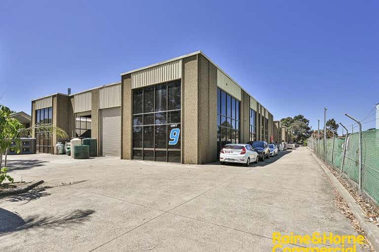 Unit 9, 8 Kerr Road Ingleburn NSW 2565 - Image 1