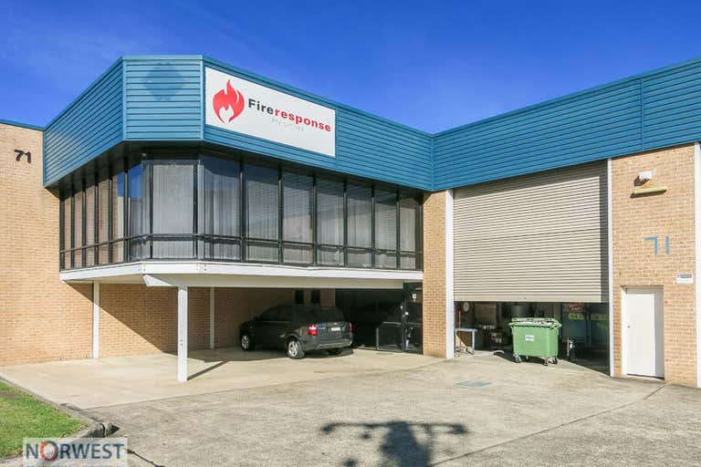 1 , 71 Prince William Drive Seven Hills NSW 2147 - Image 2