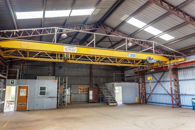 86-98 Industrial Avenue Wilsonton QLD 4350 - Image 2