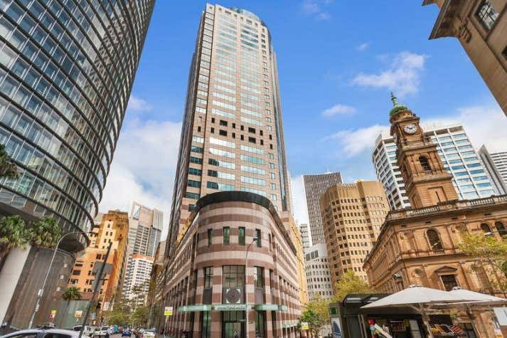 69/1 O'Connell Street Sydney NSW 2000 - Image 1