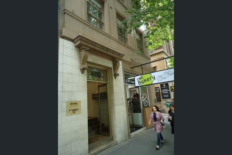Level 2, 480 Bourke Street Melbourne VIC 3000 - Image 2