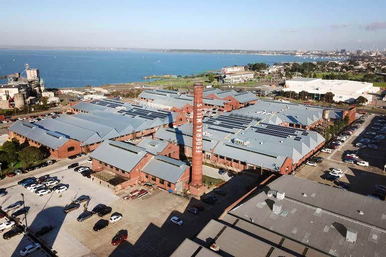 Federal Mills @ Pivot City, 33 Mackey St North Geelong VIC 3215 - Image 1