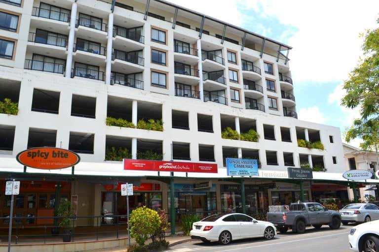 Shop 4 Calypso Plaza, Shields Street Cairns City QLD 4870 - Image 1