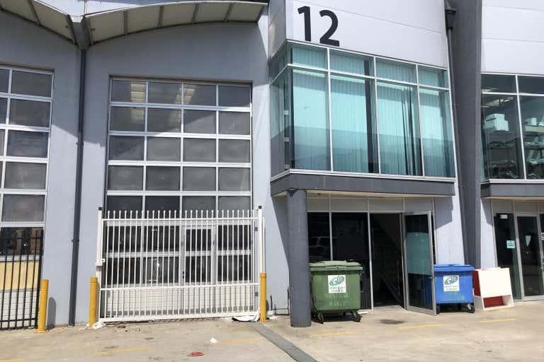 Unit 12, 40-44 Wellington Road South Granville NSW 2142 - Image 1
