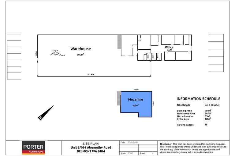Unit 3/164 Abernethy Road Belmont WA 6104 - Image 2
