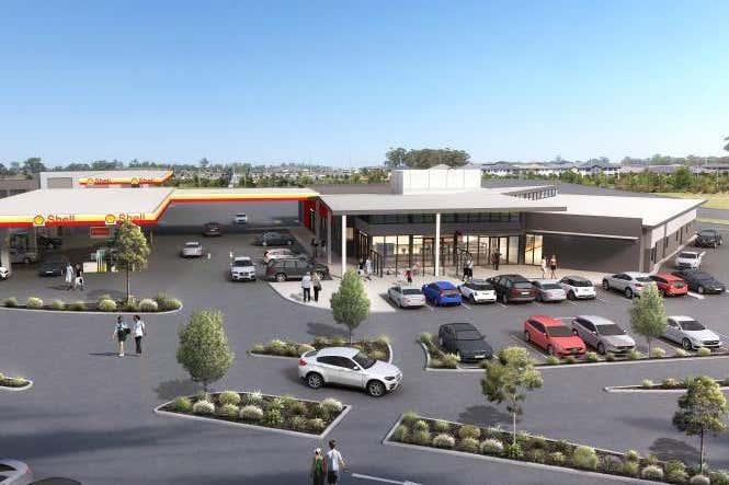 Nabiac Highway Service Centre, Ground Floor Shop 4, 14319 - 14327 Pacific Hwy Nabiac NSW 2312 - Image 1