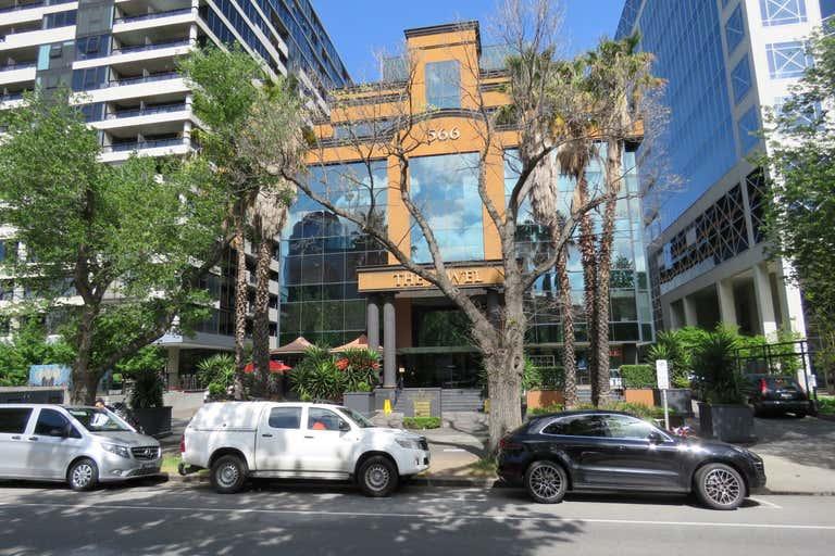 G07, 566 St Kilda Road Melbourne VIC 3000 - Image 2