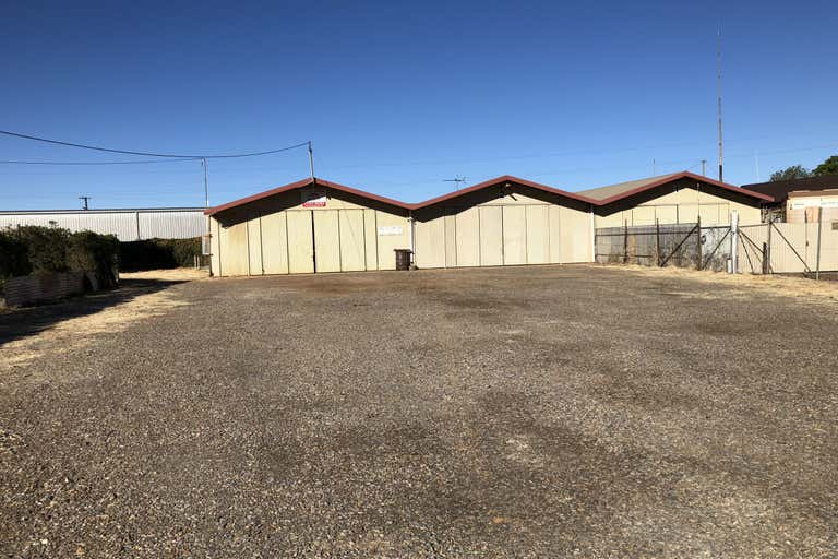 Shed 2 & 3, 11 Curry Road Mount Isa QLD 4825 - Image 2
