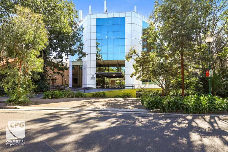 Suite 403/3-5 Stapleton Street Sutherland NSW 2232 - Image 1