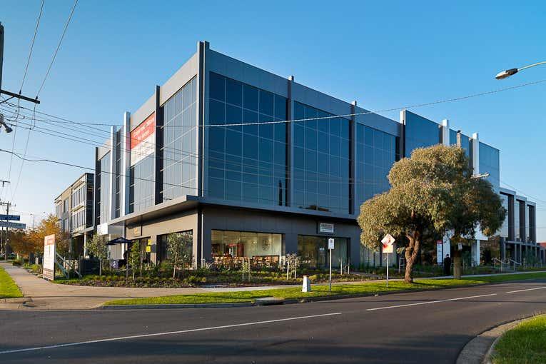 Hallmarc Corporate Centre Wheelers Hill, S8, FF, 2 Brandon Park Drive Wheelers Hill VIC 3150 - Image 1