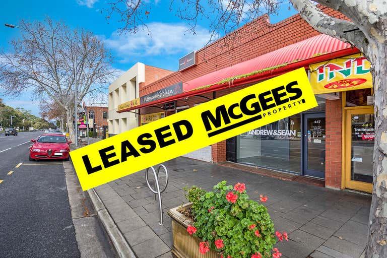 2/447 Pulteney Street Adelaide SA 5000 - Image 1