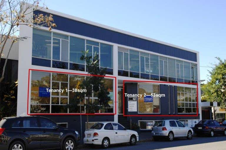 92 Commercial Road Fortitude Valley QLD 4006 - Image 1