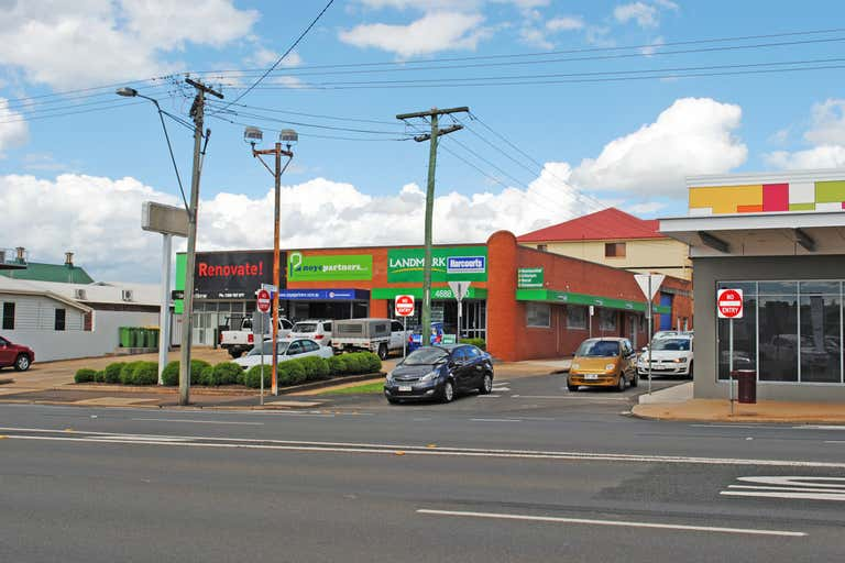 S. 5, 614-616 Ruthven Street Toowoomba City QLD 4350 - Image 1