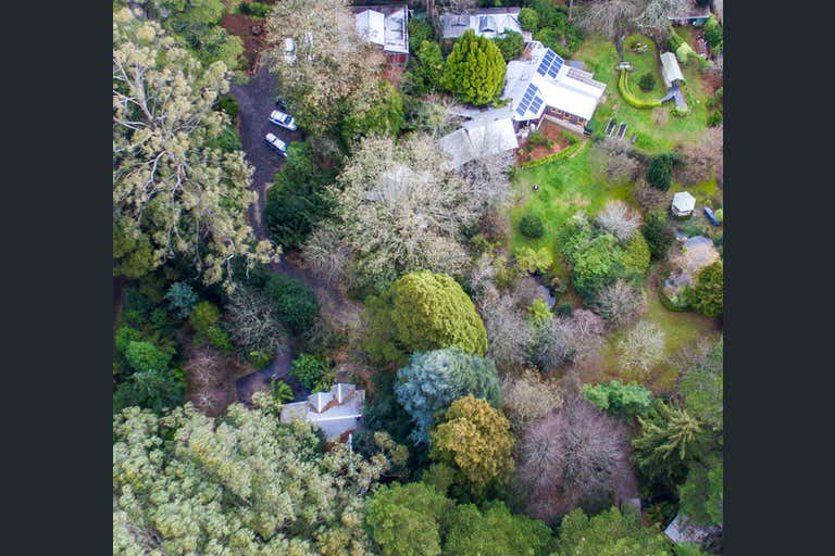 Arcadia Cottages, 188-190 Falls Road Olinda VIC 3788 - Image 1