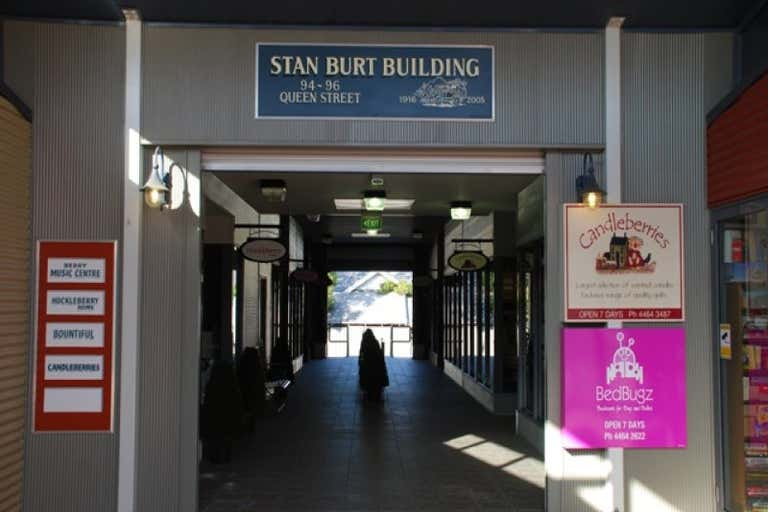 Stan Burt Arcade, Shop 3, 94-96 Queen Street Berry NSW 2535 - Image 4