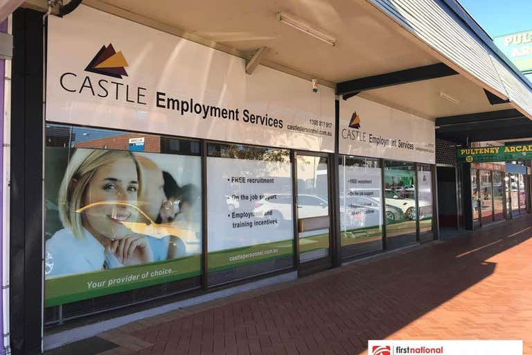 Pulteney Arcade, Shops 1 & 2, 23 Pulteney Street Taree NSW 2430 - Image 1