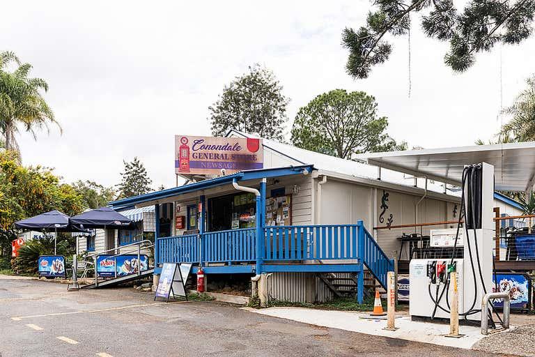 1711 Maleny-Kenilworth Road Conondale QLD 4552 - Image 1