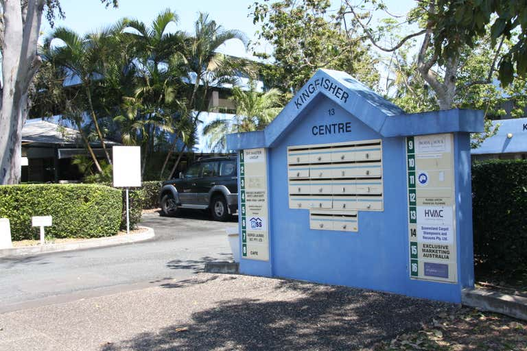 Kingfisher Centre, 13/13 Karp Court Bundall QLD 4217 - Image 1