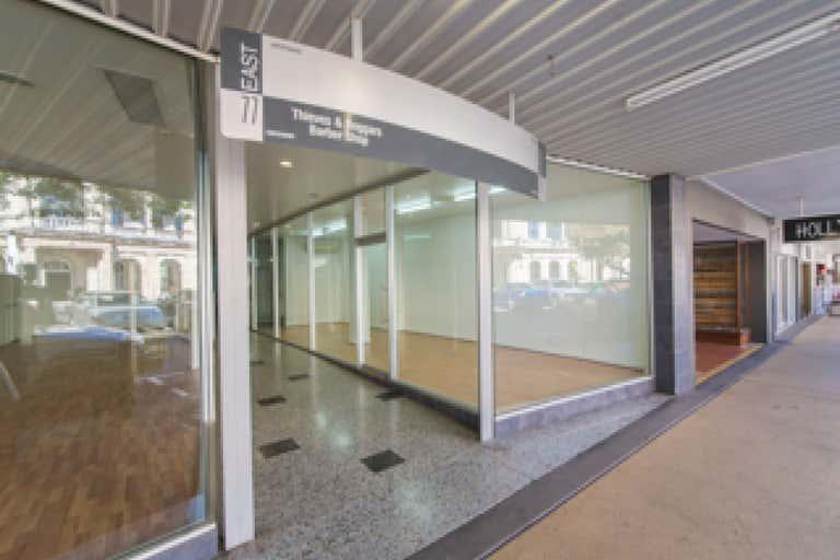 Shop 10, 77 East Street Rockhampton City QLD 4700 - Image 2