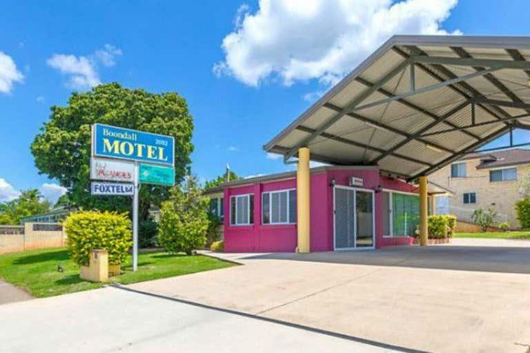 """BOONDALL MOTEL"", 2092 Sandgate Road Boondall QLD 4034 - Image 3"