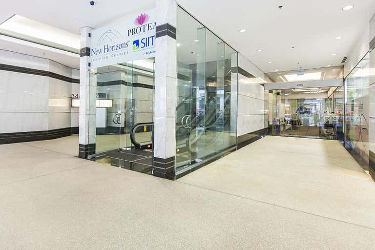 Ground Floor, 344 Queen Street Brisbane City QLD 4000 - Image 2