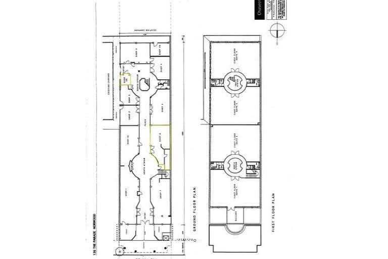 The Parade Plaza, 3A & 6, 136 The Parade Norwood SA 5067 - Image 3