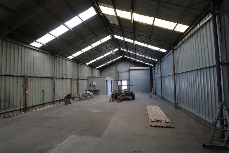 Rear Warehouse, 24 Oswald Street Launceston TAS 7250 - Image 2