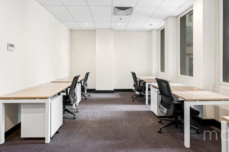 Collins Street Tower, Suite 301, 480 Collins Street Melbourne VIC 3000 - Image 3