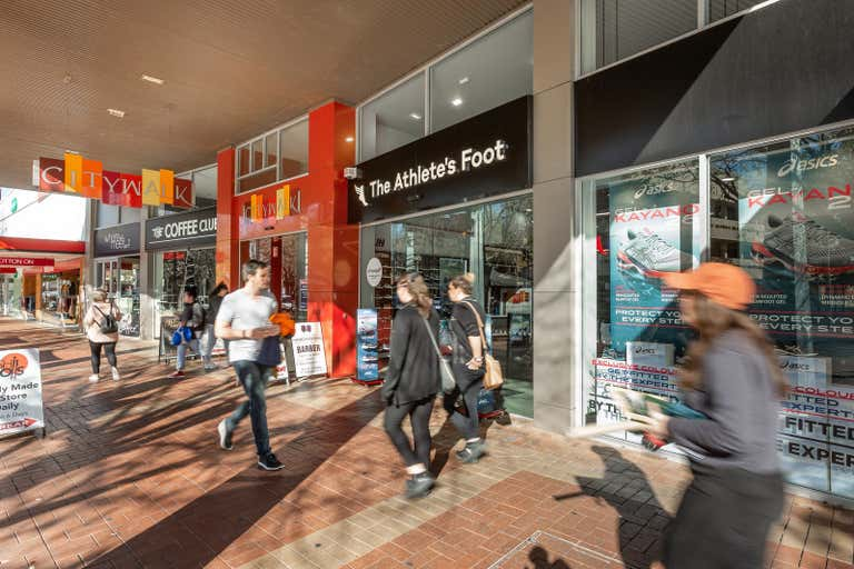 City Walk Arcade, 519-525 Dean Street Albury NSW 2640 - Image 3