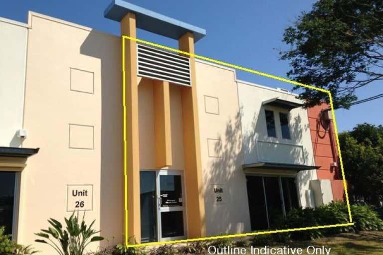 25/13-15 Ellerslie Road Meadowbrook QLD 4131 - Image 1