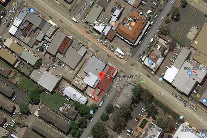 142-144 Parramatta Road Auburn NSW 2144 - Image 1