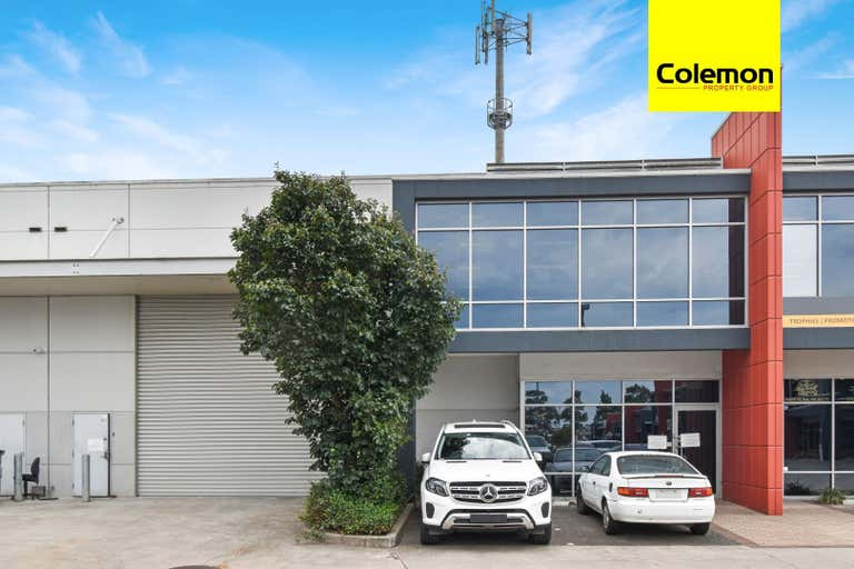 LEASED BY COLEMON SU 0430 714 612, 18/25-33 Alfred St Chipping Norton NSW 2170 - Image 1