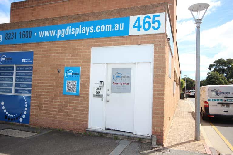 N 465 Morphett Street Adelaide SA 5000 - Image 2