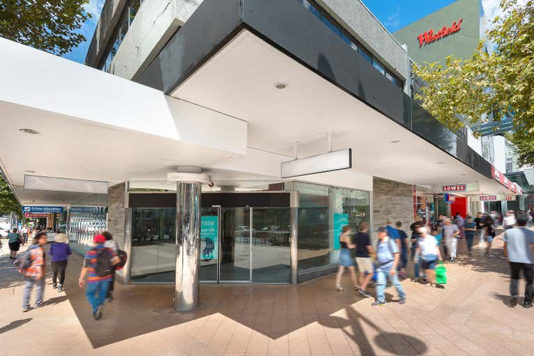 Shop 2/342 Victoria Avenue Chatswood NSW 2067 - Image 2