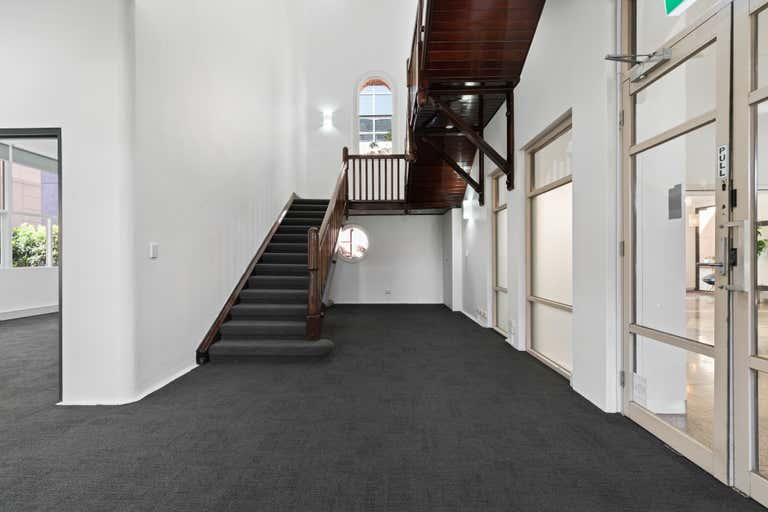 Part Ground Floor and First Floor, 15-31 Pelham Street Carlton VIC 3053 - Image 2