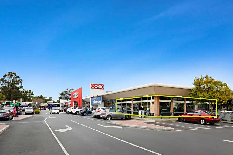 Tunstall Square Shopping Centre, Shop 7, 41-63 Doncaster Road Doncaster East VIC 3109 - Image 2